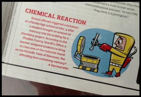 Interesting blurb from Jan. 2013, WORLD magazine.