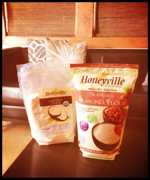 FLOUR_HONEYVILLE